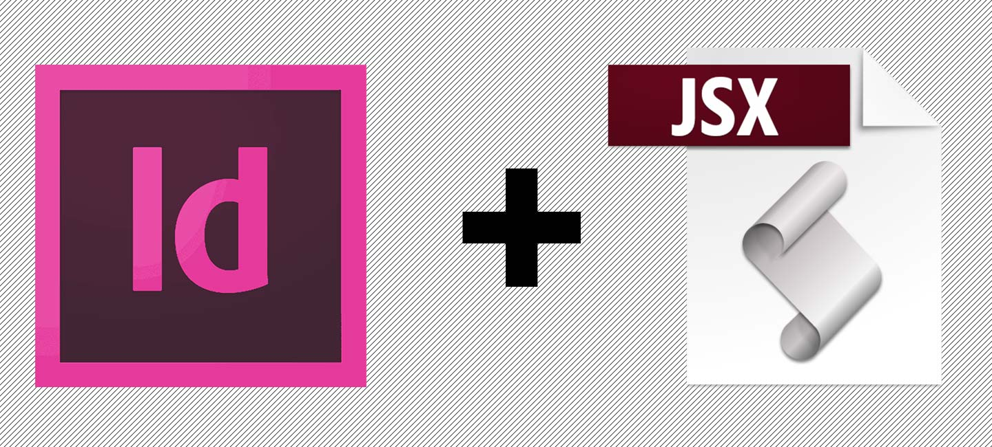 Workflow: InDesign und Javascript